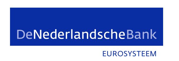 logo of De Nederlandsche Bank
