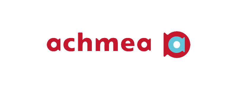 logo of Achmea